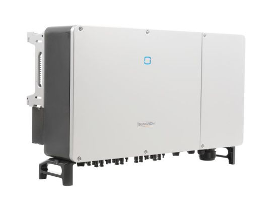 Sungrow - solar modules and inverters